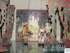 antique czech marionettes